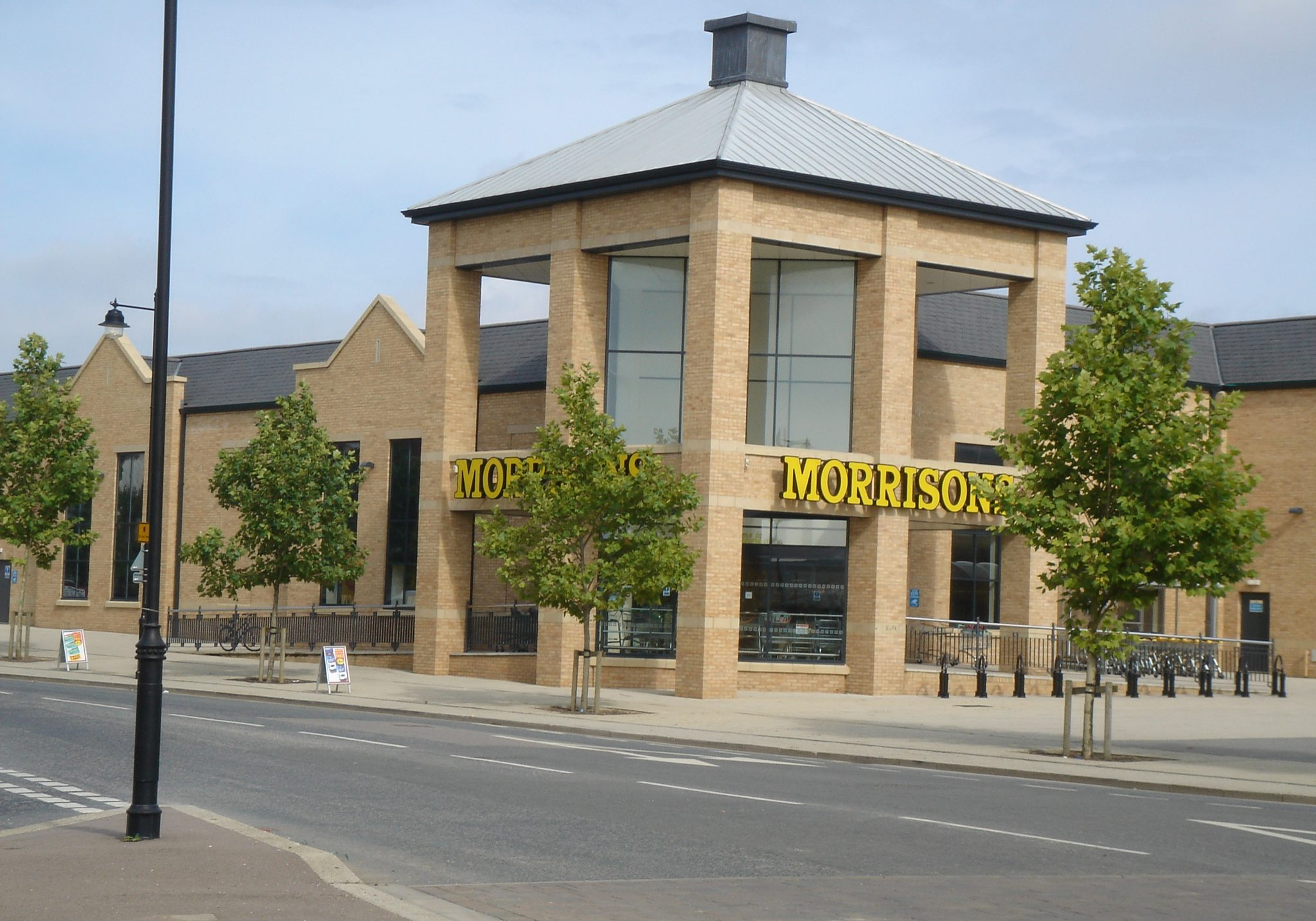 Morrisons - Cambourne 1